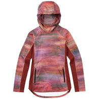 Burton Women's Crystal Pullover Hoodie