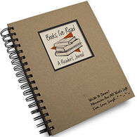 "Journals Unlimited ""Write It Down!"" Books I've Read A Readers Journal"