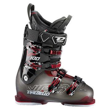 Dalbello Men's Viper 100 Alpine Ski Boot - 13/14 Model