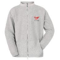ESY Men's Maine Lobster Full Zip Sweatshirt