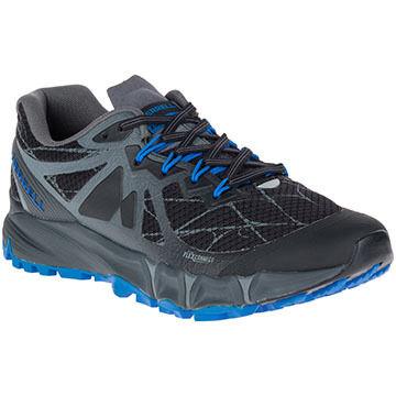 Merrell Men's Agility Peak Flex Trail Running Shoe