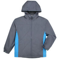 Kenpo Men's i5 Yakima River Hooded Jacket