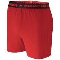 Mountain Khakis Men's Bison Boxer