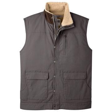 Mountain Khakis Mens Ranch Shearling Vest