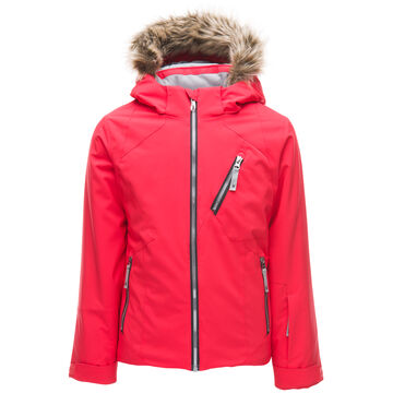 Spyder Girls Geneva Thinsulate Jacket