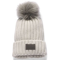 Under Armour Women's UA Snowcrest Pom Beanie