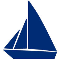 Sticker Cabana Sailboat Sticker