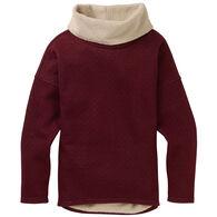 Burton Women's Premium Ellmore Pullover Hoodie