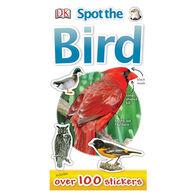 Spot The Bird By DK Publishing