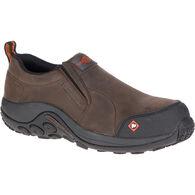 Merrell Men's Jungle Moc Composite Toe Work Shoe