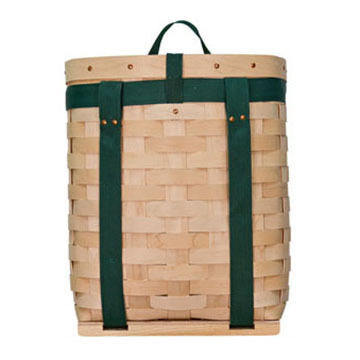 """Pack Baskets of Maine 16"""" Classic Pack Basket"""