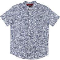 O'Neill Men's Reefer Short-Sleeve Shirt