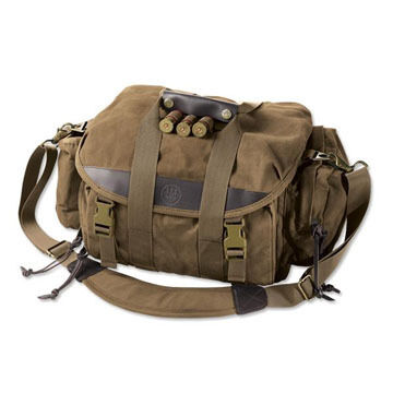 Beretta Waxwear 6 Box Field Bag