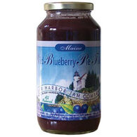 Bar Harbor Jam Company Blueberry Pie Filling