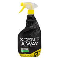 Hunter's Specialties Scent-A-Way Bio-Strike Fresh Earth Spray - 12 oz.