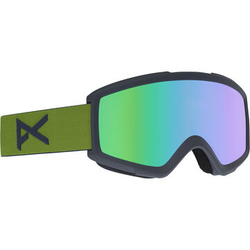 Anon Men's Helix 2.0 Snow Goggle w/ Spare Lens - 17/18 Model