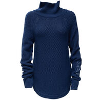 SKEA Women's Apres Tunic Long-Sleeve Sweater