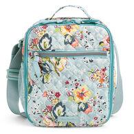 Vera Bradley Signature Cotton 5 Liter Deluxe Lunch Bunch Bag