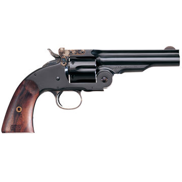 Uberti 1875 No. 3 Top Break 2nd Model 45 Colt 5 6-Round Revolver