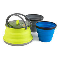 Sea to Summit Collapsible X-Set 11 Cook Set