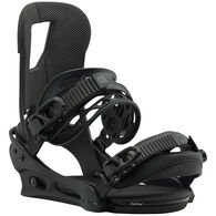 Burton Men's Cartel Snowboard Binding - 18/19 Model