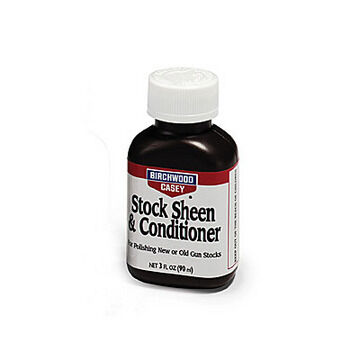 Birchwood Casey Stock Sheen & Conditioner Wood Finish