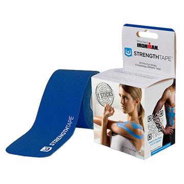 StrengthTape Pre-Cut Kinesiology Tape - 5 Meter Roll