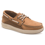 Sperry Boys' Gamefish Slip On Boat Shoe