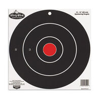 "Birchwood Casey Dirty Bird 8"" Bull's-Eye Target - 25 Pk."