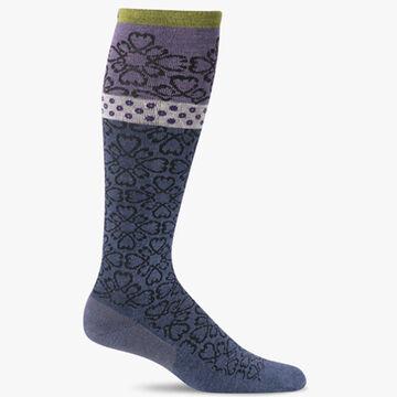 Goodhew Womens Botanical Compression Sock