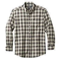 Pendleton Men's Big & Tall Airloom Merino Sir Pendleton Long-Sleeve Shirt