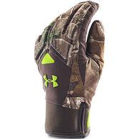 Under Armour Men's' UA ColdGear Infrared Scent Control 2.0 Primer Glove