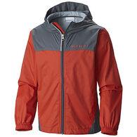 Columbia Boys' Glennaker Omni-Shield Rain Jacket