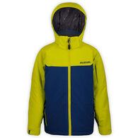 Boulder Gear Boy's Iggy Jacket