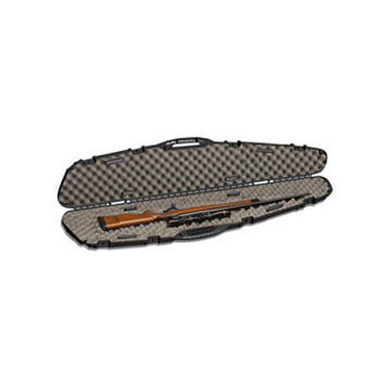 Plano 151105 Pro-Max PillarLock Contoured Scoped Rifle Case
