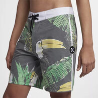 "Hurley Men's Toucan 18"" Boardshort"
