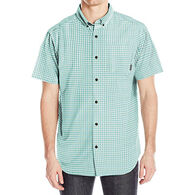Columbia Men's Big & Tall Rapid Rivers II Short-Sleeve Shirt