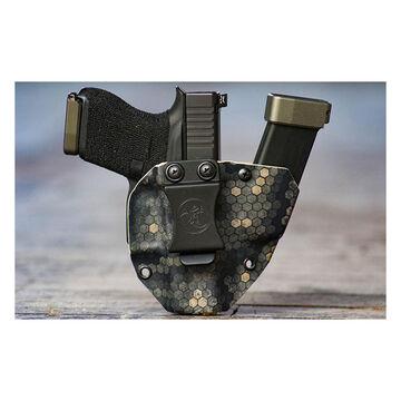 ANR Design Master Blaster IWB Mag & Pistol Combo Holster - Left Hand