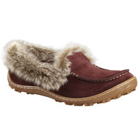 Columbia Women's Minx Omni-Heat Moccasin Shoe