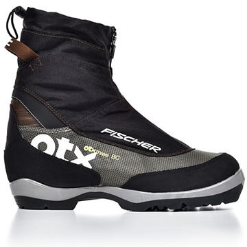 Fischer Off Track 3 BC XC Ski Boot - 16/17 Model