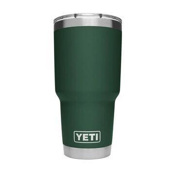 YETI Rambler 30 oz. Stainless Steel Vacuum Insulated Tumbler w/ MagSlider Lid
