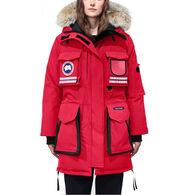 Canada Goose Women's Snow Mantra Parka