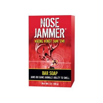Nose Jammer Scent Elimination Bar Soap