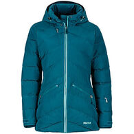 Marmot Women's Val D'Sere Insulated Jacket