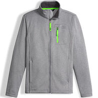 The North Face Boy's Canyonlands Full Zip Jacket