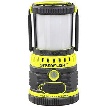 Streamlight Super Siege 1100 Lumen Rechargeable Lantern w/ USB Charger