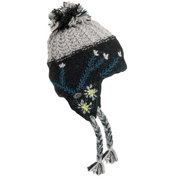 Turtle Fur Womens Sukhi Earflap Hat