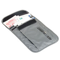 Sea to Summit Travelling Light RFID Neck Pouch