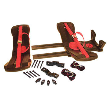Malone Auto Racks Seawing-Stinger Combo Kayak Carrier