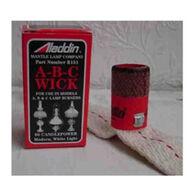 Aladdin Mantle Lamp R151 A-B-C Wick